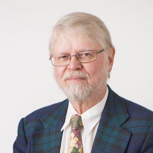 Dr Torbjörn Bäckström